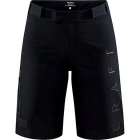 Craft ADV Offroad Shorts mit Pad Damen schwarz